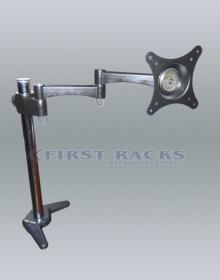 rack de mesa, rack giratorio, rack para monitor